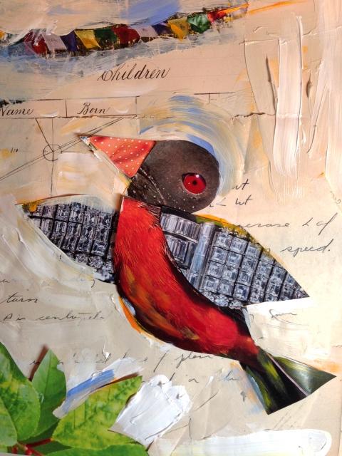 birdchildren